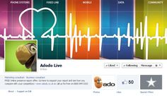 Adodo is on Facebook!! Come and like our page at https://www.facebook.com/AskAdodo