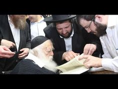 Top Rabbi Announces (Antichrist) To Arrive 9/2015-Calling All Jews Home! - YouTube