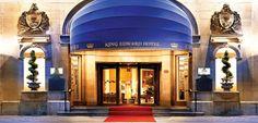 El Hotel Omni King Edward de Toronto - http://www.absolut-canada.com/el-hotel-omni-king-edward-de-toronto/