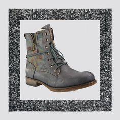 Neue Damen Herbst - Stiefel in Übergrößen von Größe 42 - 45 eingetroffen. Diese Stiefel in großen Größen gibt es 4 verschiedenen Farben. #Schuhe #XXL #SchuhXL