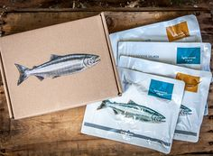 Can Patagonia's New Food Line Revolutionize the Salmon Industry?