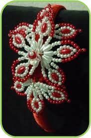Resultado de imagen para tembleques decorados