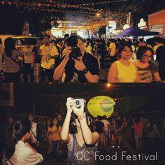 Maginhawa Food Festival, Quezon City, Philippines