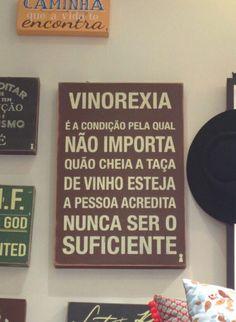 Vinorexia