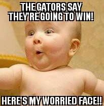 Ahahahaha! Florida State University, Florida State Seminoles, State Of Florida, Football Memes, Football Stuff, College Football, Fsu Game, Florida Gators Football, Alma Mater