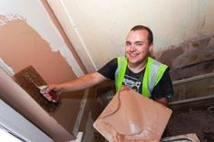 Ex-offenders empty homes scheme saves £millions