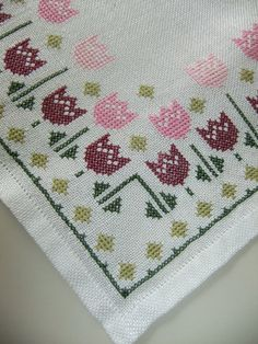 Vintage Swedish Great embroidered by annchristinljungberg on Etsy, $10.60