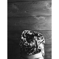 Head|Wrap #hairwrap