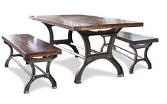 Take a look at this great Ranimar dining room suite I found at UFO!