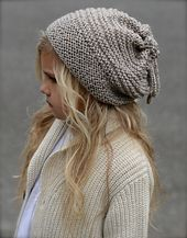Ravelry: Gypsy Soul Cap Cowl pattern by Heidi May