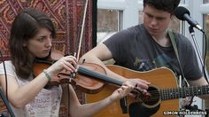 House concerts bring magical music into front rooms
