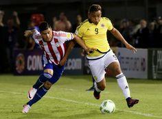 @FCF Luis Fernando #Muriel #9ine