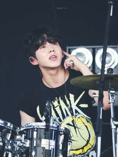 Dowoon |Day6|