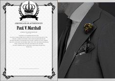 the+Flower2+(necklace+&+boutonniere+pin)+by+Paultini.