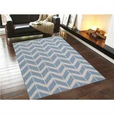 Are you wanting to add amazing style and look to your home? These trendy kilims with the latest chevron patterns are a beautiful way to do just this. Trendy woollen durries are hand made and are good quality, durable and very easy to care for.