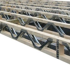 Easi-Joist Products