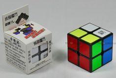 TheCubicle.us : YJ YuPo 2x2 : 2x2