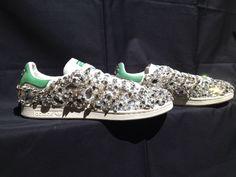 Adidas Stan Smith Strass