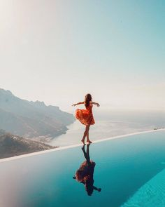 Belmond Hotel Caruso on Amalfi Coast, Italy. What A Wonderful World, Beautiful World, Beautiful Places, Wonderful Places, Voyage Europe, Travel Goals, Adventure Is Out There, Plein Air, Oh The Places You'll Go