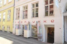 Gronlykke Læderstræde 5 A, Copenhague