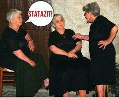 "Learning Italian - Vecchia means ""Old"" (feminine form) Italian Memes, Italian Quotes, Italian Life, Italian Words, Italian Party Decorations, Italian Girl Problems, Learn To Speak Italian, Haha So True, Italian Language"