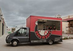 Banh Mi Boys for Life, food truck