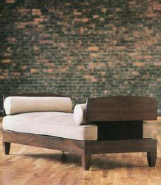 Ralph Pucci International, Furniture, Chris Lehrecke