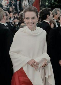 Audrey 1992