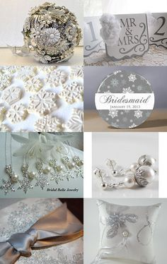 A Winter Wedding --Pinned with TreasuryPin.com Wedding Pins, Our Wedding Day, Diy Wedding, Wedding Stuff, Dream Wedding, Wedding Ideas, Wedding Reception Decorations, Wedding Themes, Wedding Events
