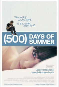 With Zooey Deschanel, Joseph Gordon-Levitt, Geoffrey Arend, Chloë Grace Moretz. An offbeat romantic comedy about a woman who doesn't believe true love exists, and the young man who falls for her. 500 Dias Con Summer, 500 Days Of Summer, Summer Dream, Pink Summer, Joseph Gordon Levitt, Zooey Deschanel, Book Tv, Film Music Books, Love Movie