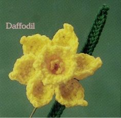 Flower Shop Crochet Patterns – Maggie's Crochet