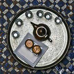 arabic tray