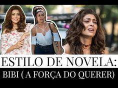 ESTILO DE NOVELA: O visual de Bibi Perigosa ( Juliana Paes) na novela ' ...