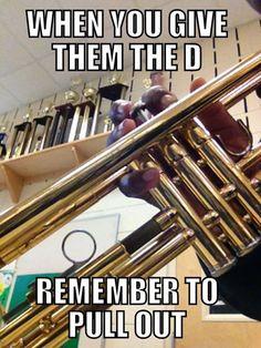 Band jokes hahahahahahaha!