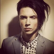 Image result for andy biersack