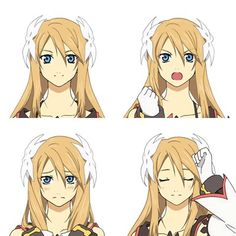 Marta is one of my favorite tales characters