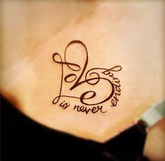 L& non finisce mai. - L& non finisce mai. Pin You can easily use my pro - Mother Tattoos, Mom Tattoos, Wrist Tattoos, Future Tattoos, Body Art Tattoos, Small Tattoos, Tattoos For Women, Tatoos, Grace Tattoos