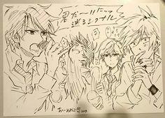 Karaoke ft kousuke san