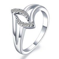 I think you'll like 18K White Gold Plated Cocktail Ring  Art. SC-RJ324. Add it to your wishlist!  http://www.wish.com/c/52fd356bb9ee845ec471bbc7