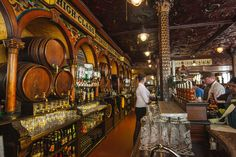Discover Crown Liquor Saloon in Belfast, Northern Ireland: This Victorian-era public house has set the standard for pub-style elegance for over a hundred years. Belfast Bars, Belfast Castle, Belfast City, Belfast Maine, Belfast Ireland, Galway Ireland, Cork Ireland, Ireland Vacation, Ireland Travel