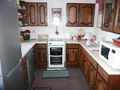 Painting kitchen cupboards - MoneySavingExpert.com Forums