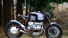 BMW R100S by 46Works | Riders Magazine