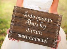 Placa Para Casamento - Tudo Quanto Deus Faz Durará   Melancia - Adesivos e Placas Divertidas   Elo7