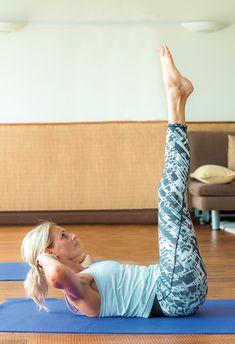 Mit Pilates zu mehr Fitness und Beweglichkeit. #hotelretter #pilates #bewegung #fitness Pilates, Ballet Skirt, Restaurant, Fitness, Sports, Fashion, Pop Pilates, Hs Sports, Moda