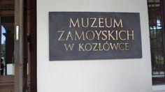 Historia Zofii Czartoryskiej Zamoyskiej - od uczniów Gimnazjum w Osiecku