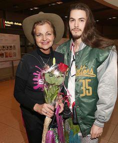 NDW-Star Franziska Menke (aka Fräulein Menke, 56) zieht es nach dem Dschungel offenbar auch selbst in die weite australische Welt. Das berichtet zumindest die 'Bild'-Zeitung.