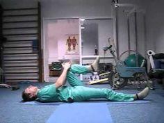 Sig farvel til rygsmerter: Denne simple øvelse lindrer smerten på et øjeblik! Nifty Science, Der Computer, Operation, Lose 40 Pounds, Health Insurance Plans, Waist Workout, Back Exercises, Back Pain Relief, Morning Yoga