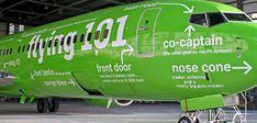 Note the Smile - Blog - Kulula Airlines: Fun onAirplanes  - LOVE it!