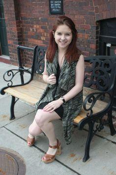 Little Black Dress » Five Foot And Fabulous