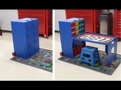 this has to be the coolest lego play station i've ever seen!!!! i wish i could make it!